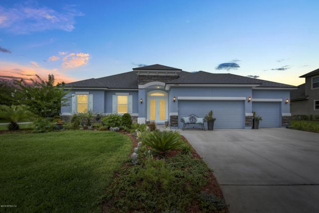 1335 Powis Rd, St Augustine, FL 32095 (MLS #1000260) :: Noah Bailey Real Estate Group