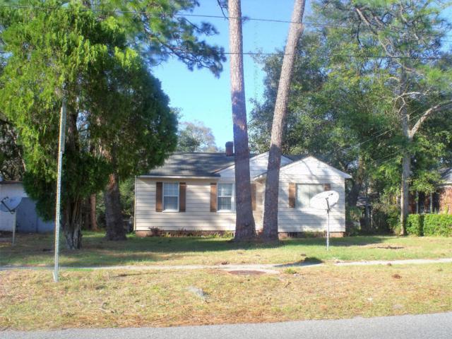 911 Bunker Hill Blvd, Jacksonville, FL 32208 (MLS #1000273) :: The Hanley Home Team