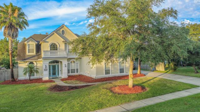 912 S Forest Creek Dr, St Augustine, FL 32092 (MLS #1000275) :: The Hanley Home Team