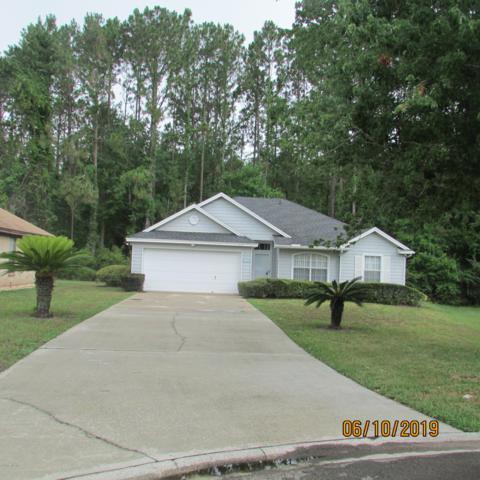 10612 Scottsdale Ct, Jacksonville, FL 32222 (MLS #1000302) :: Sieva Realty