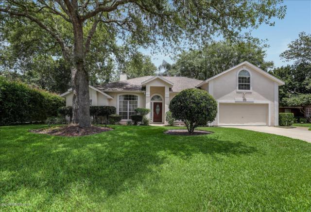 1133 Buckbean Branch Ln E, St Johns, FL 32259 (MLS #1000314) :: Noah Bailey Real Estate Group