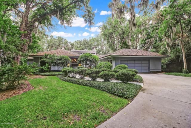 1 Marsh Hawk Rd, Fernandina Beach, FL 32034 (MLS #1000315) :: The Hanley Home Team