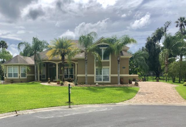 713 Berry Ln, Ponte Vedra Beach, FL 32082 (MLS #1000340) :: Young & Volen | Ponte Vedra Club Realty