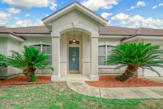 3367 Citation Dr, GREEN COVE SPRINGS, FL 32043 (MLS #1000346) :: EXIT Real Estate Gallery