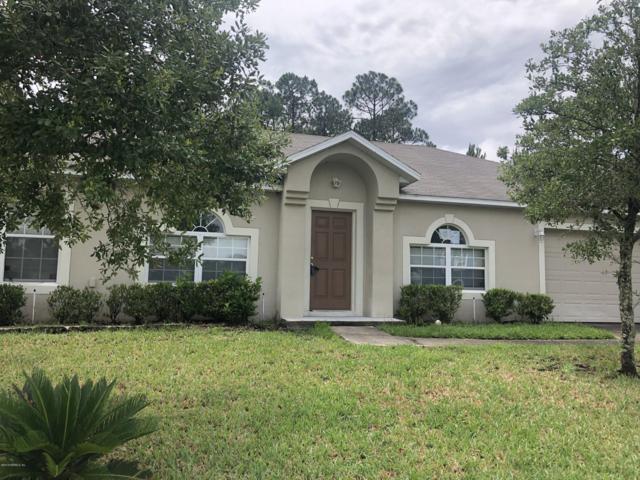 12010 Mission Creek Ln, Jacksonville, FL 32218 (MLS #1000350) :: The Hanley Home Team