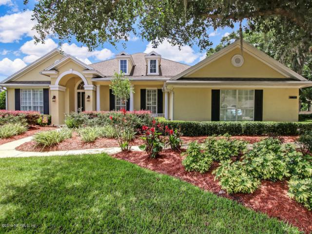 13766 Saxon Lake Dr, Jacksonville, FL 32225 (MLS #1000400) :: Noah Bailey Real Estate Group