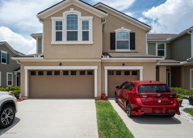 538 Ryker Way, Orange Park, FL 32065 (MLS #1000403) :: EXIT Real Estate Gallery