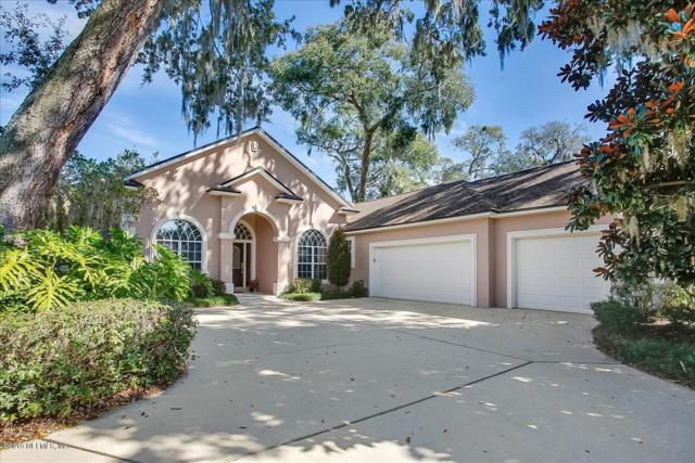 1579 Harrington Park Dr, Jacksonville, FL 32225 (MLS #1000404) :: Noah Bailey Real Estate Group