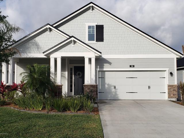 310 Stone Ridge Dr, Ponte Vedra, FL 32081 (MLS #1000405) :: Young & Volen | Ponte Vedra Club Realty