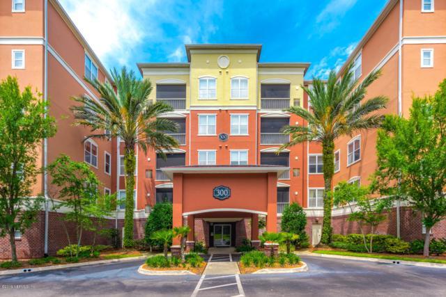 4480 Deerwood Lake Pkwy #353, Jacksonville, FL 32216 (MLS #1000408) :: The Hanley Home Team