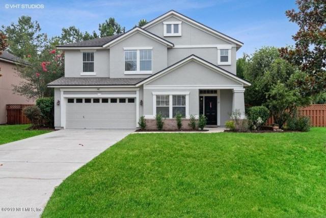 801 Marjories Way, St Augustine, FL 32092 (MLS #1000411) :: Noah Bailey Real Estate Group