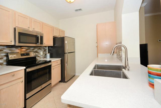 7800 Point Meadows Dr #525, Jacksonville, FL 32256 (MLS #1000415) :: Berkshire Hathaway HomeServices Chaplin Williams Realty