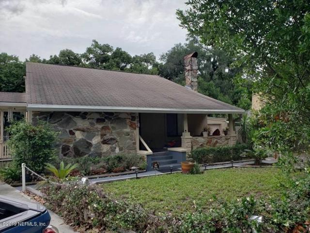 126 Nellie St, Palatka, FL 32177 (MLS #1000424) :: EXIT Real Estate Gallery