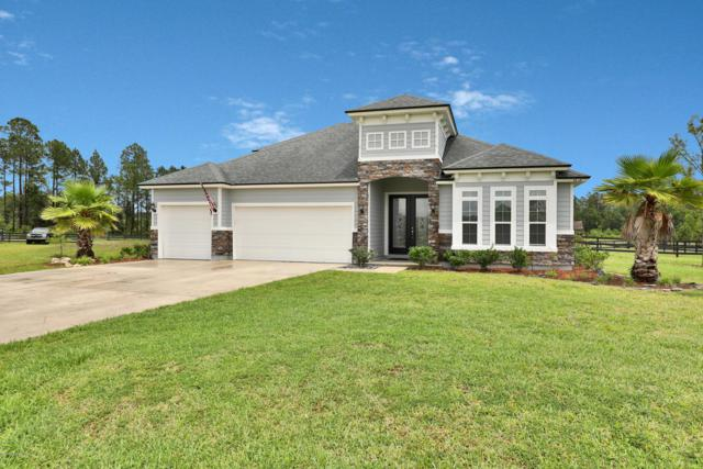 55230 Bartram Trl, Callahan, FL 32011 (MLS #1000463) :: The Hanley Home Team