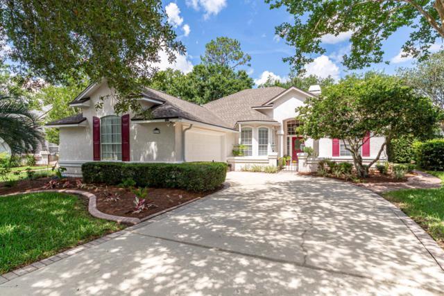 517 Dandelion Dr, Jacksonville, FL 32259 (MLS #1000467) :: The Hanley Home Team