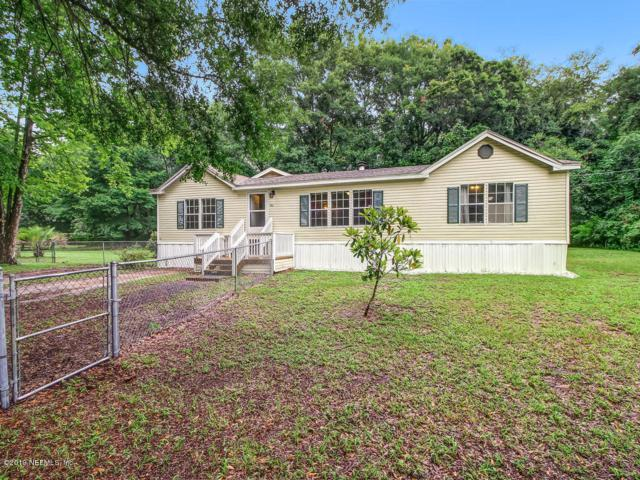 85126 Hurricane Ln, Yulee, FL 32097 (MLS #1000478) :: The Hanley Home Team