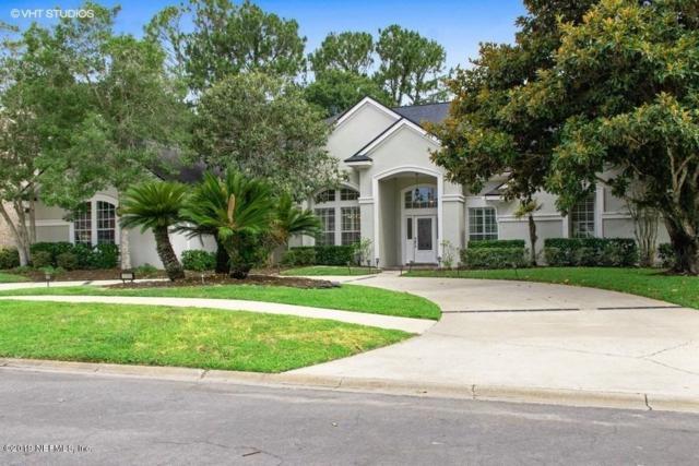 8209 Hampton Lake Ln, Jacksonville, FL 32256 (MLS #1000492) :: Noah Bailey Real Estate Group