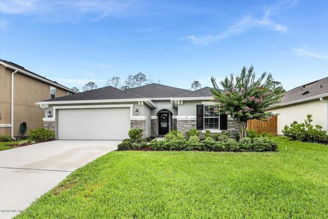 14914 Bartram Creek Blvd, Jacksonville, FL 32259 (MLS #1000494) :: Ancient City Real Estate