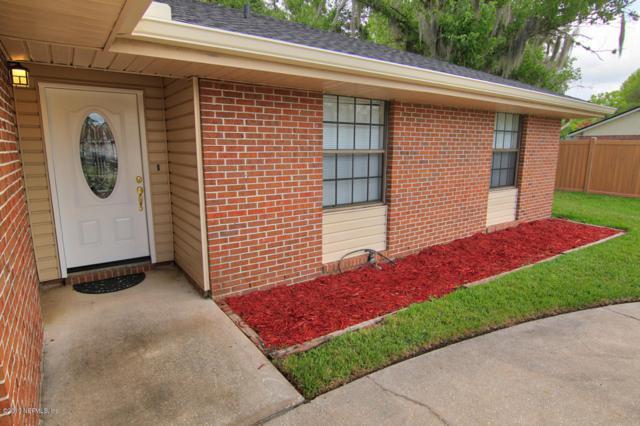 1591 Acacia Manor, Middleburg, FL 32068 (MLS #1000498) :: Noah Bailey Real Estate Group