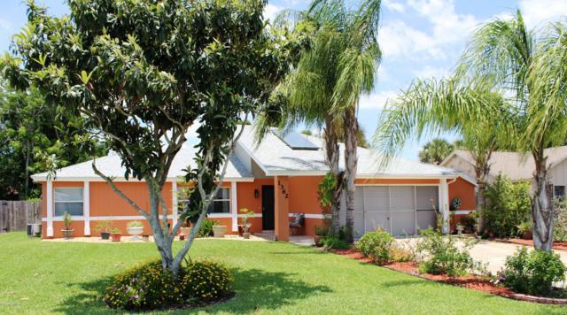 1362 Coronet Dr, Deltona, FL 32725 (MLS #1000507) :: Jacksonville Realty & Financial Services, Inc.