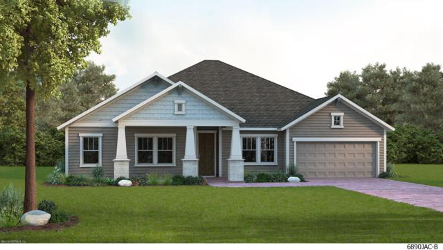 116 Clarendon Rd, St Johns, FL 32259 (MLS #1000508) :: Noah Bailey Real Estate Group