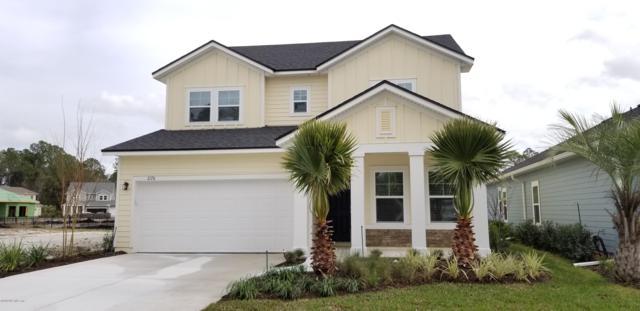 1499 Autumn Pines Dr, Orange Park, FL 32065 (MLS #1000509) :: Noah Bailey Real Estate Group