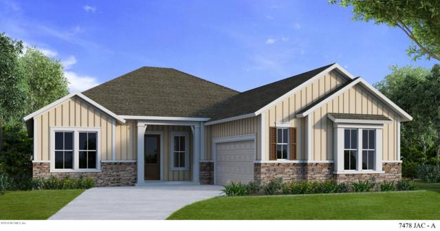 280 Quail Vista Dr, Ponte Vedra, FL 32081 (MLS #1000511) :: The Hanley Home Team