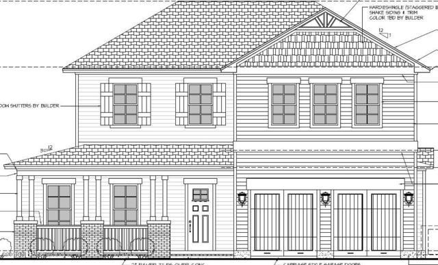 1124 Eutaw Pl, Jacksonville, FL 32207 (MLS #1000520) :: EXIT Real Estate Gallery