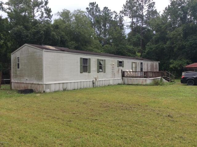 1421 Pacetti Rd, GREEN COVE SPRINGS, FL 32043 (MLS #1000524) :: EXIT Real Estate Gallery