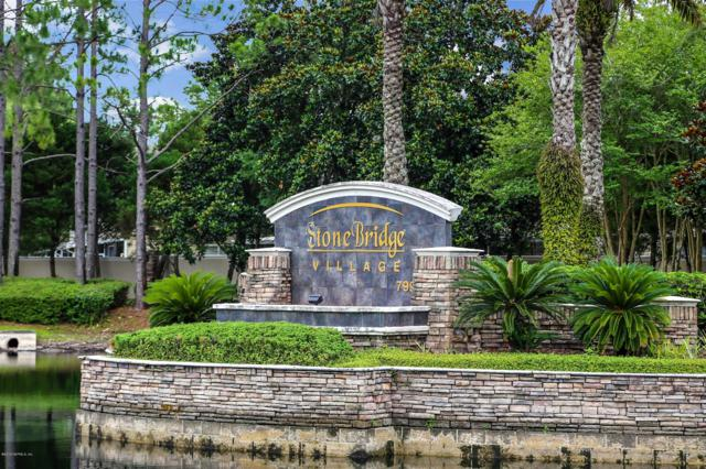 7990 Baymeadows Rd E #717, Jacksonville, FL 32256 (MLS #1000526) :: The Hanley Home Team