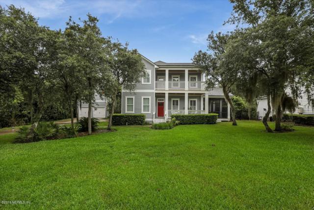 318 Sophia Ter, St Augustine, FL 32095 (MLS #1000529) :: Ancient City Real Estate
