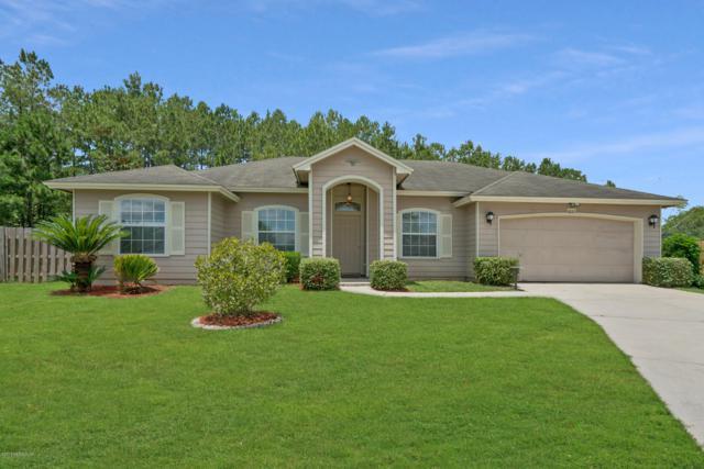 2223 Orangewood St, Middleburg, FL 32068 (MLS #1000531) :: Noah Bailey Real Estate Group