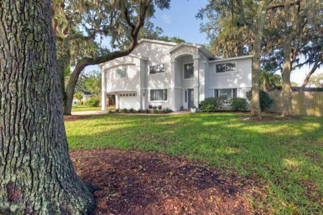 2504 America Ave, Jacksonville Beach, FL 32250 (MLS #1000541) :: EXIT Real Estate Gallery