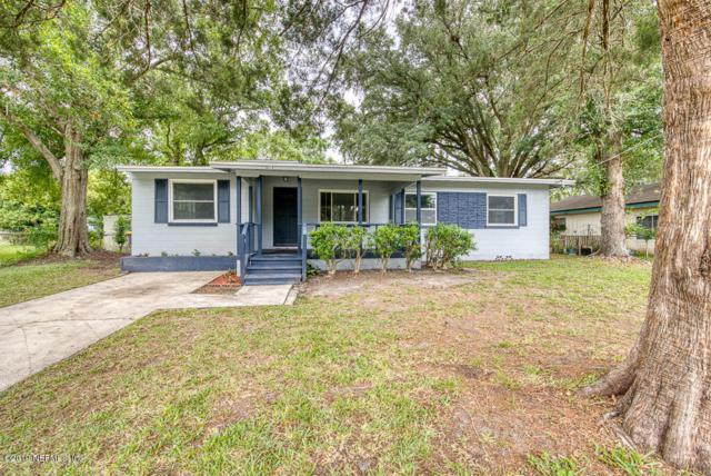 6314 Sauterne Dr, Jacksonville, FL 32210 (MLS #1000544) :: CrossView Realty