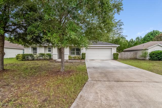 86308 Augustus Ave, Yulee, FL 32097 (MLS #1000547) :: The Hanley Home Team