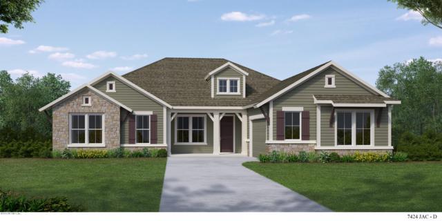 503 Park Forest Dr, Ponte Vedra, FL 32081 (MLS #1000556) :: Ancient City Real Estate