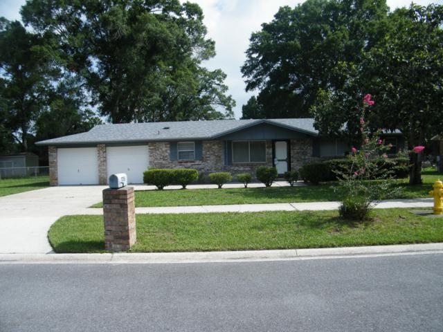 8755 Hammondwood Rd S, Jacksonville, FL 32221 (MLS #1000582) :: The Hanley Home Team