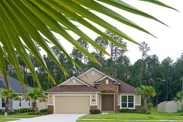 292 Coconut Palm Pkwy, Ponte Vedra, FL 32081 (MLS #1000583) :: Sieva Realty