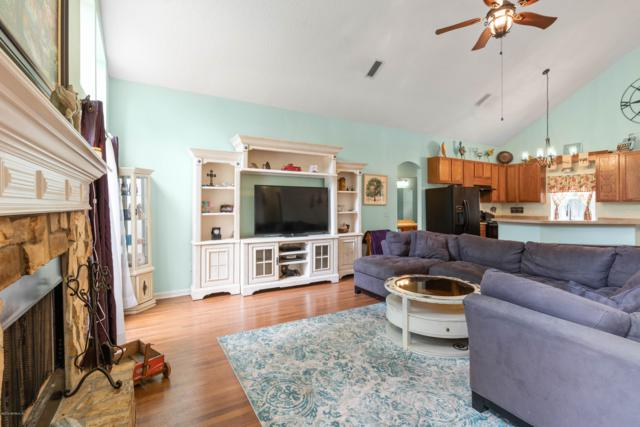 4128 Osceola Trl, Middleburg, FL 32068 (MLS #1000589) :: EXIT Real Estate Gallery