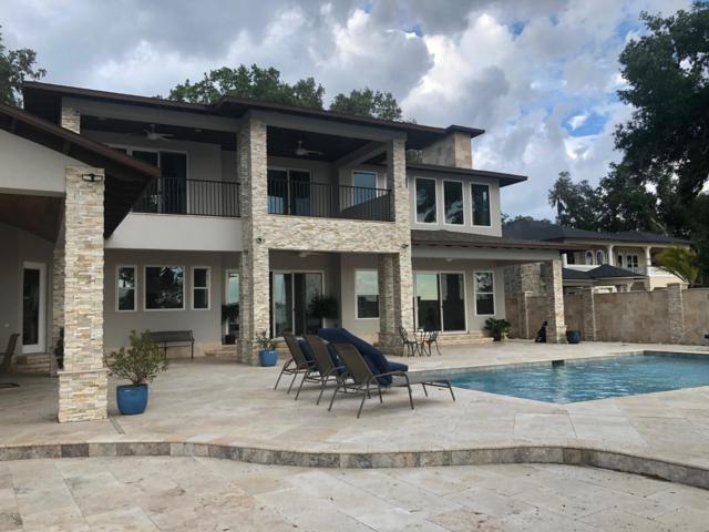 10640 Scott Mill Rd, Jacksonville, FL 32223 (MLS #1000600) :: Ancient City Real Estate