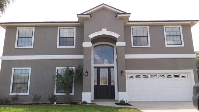 600 Chestwood Chase Dr, Orange Park, FL 32065 (MLS #1000610) :: EXIT Real Estate Gallery