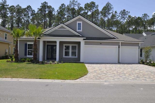 131 Coppinger Pl, St Johns, FL 32259 (MLS #1000611) :: The Hanley Home Team