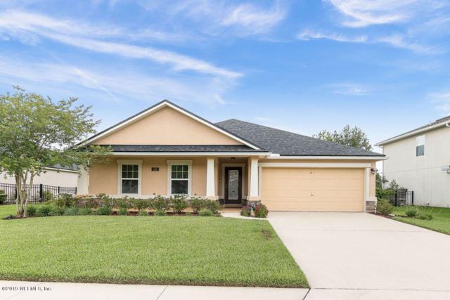118 Terracina Dr, St Augustine, FL 32092 (MLS #1000618) :: Noah Bailey Real Estate Group