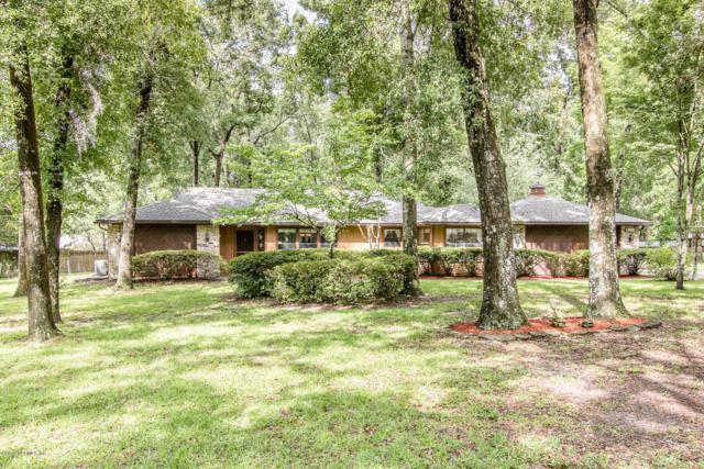 4870 Gopher Cir, Middleburg, FL 32068 (MLS #1000644) :: The Hanley Home Team