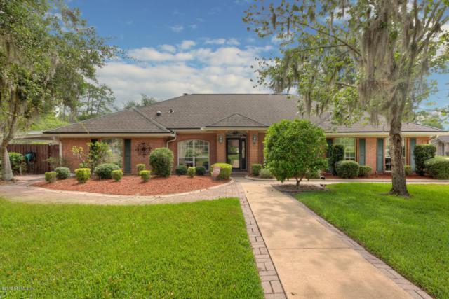 12233 Premier Ct, Jacksonville, FL 32223 (MLS #1000645) :: The Hanley Home Team