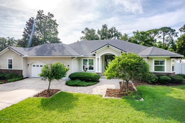 701 Standish Dr, St Augustine, FL 32086 (MLS #1000647) :: The Hanley Home Team