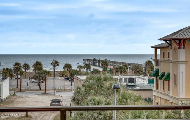 525 3RD St N #409, Jacksonville Beach, FL 32250 (MLS #1000657) :: EXIT Real Estate Gallery