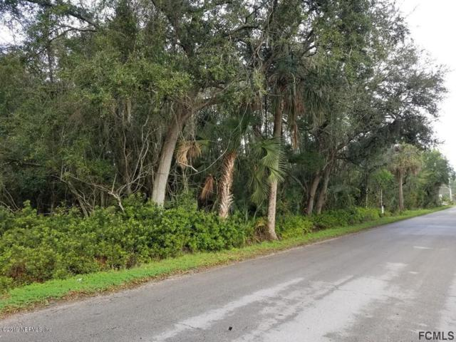 0 Collins Ave, St Augustine, FL 32084 (MLS #1000664) :: EXIT Real Estate Gallery