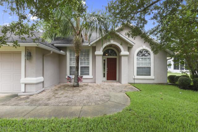 745 Hazelmoor Ln, Ponte Vedra, FL 32081 (MLS #1000671) :: EXIT Real Estate Gallery