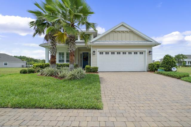 85061 Floridian Dr, Fernandina Beach, FL 32034 (MLS #1000678) :: The Hanley Home Team